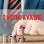 Dividend Waivers