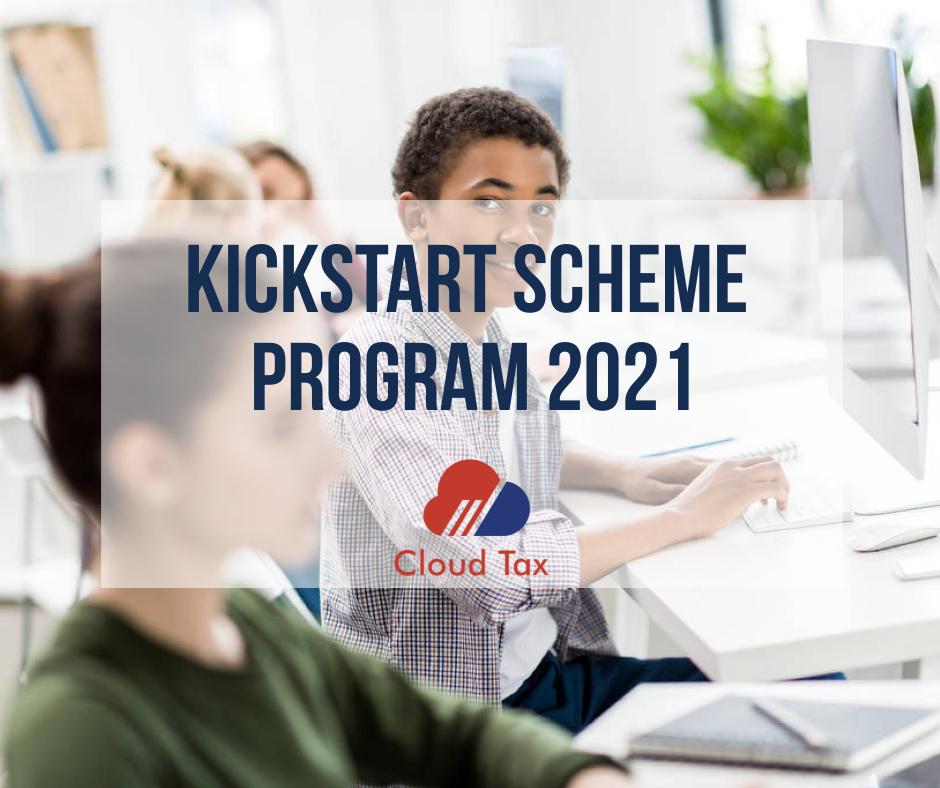 Kickstart Scheme Program 2021